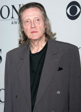 Walken to play Zeus in new film
