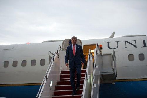 Kerry, King Abdullah meet to ease U.S.-Saudi Arabia tensions