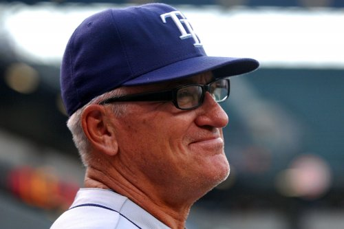 Maddon, Rays agree to contract extension