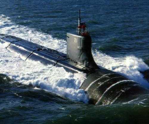 Navy awards submarine support contracts