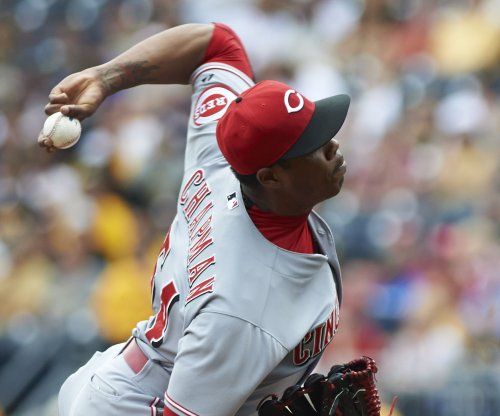 Aroldis Chapman, New York Yankees settle to avoid arbitration