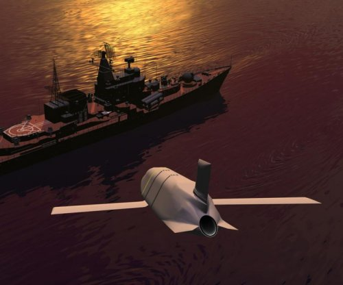 Lockheed gets $321M Long Range Anti-Ship Missile contract