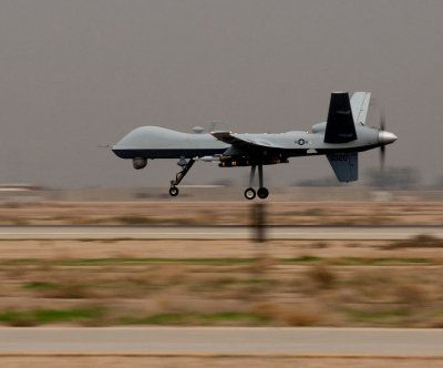 Senior al-Qaida figures targeted in Afghanistan drone strikes, Pentagon says
