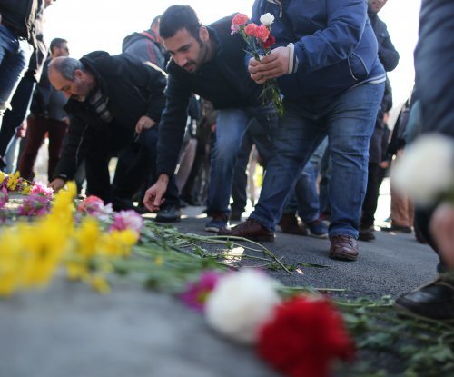 Kurdish militants claim responsibility for Istanbul blasts that killed 38, wounded 155
