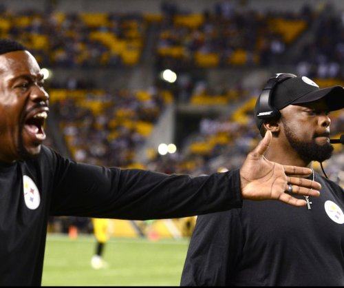 Pittsburgh Steelers coach Joey Porter arrested after nightclub incident