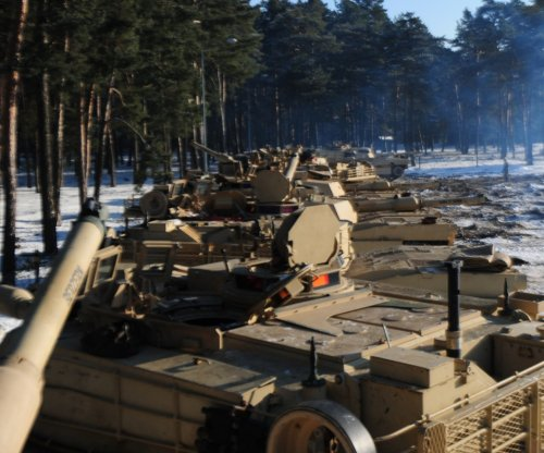 Kremlin: U.S. military in Poland threatens Russia, destabilizes Europe