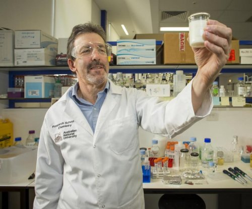 Milk study may improve understanding of age-related diseases