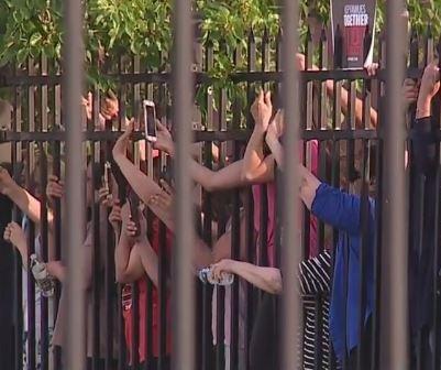ICE detains dozens of Chaldean Iraqis in Detroit