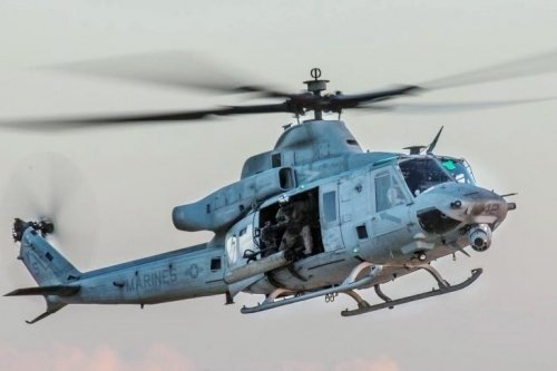 Bell, PGZ to cooperate on military helicopters for Poland