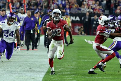 Arizona Cardinals: Bruce Arians losing patience with WR John Brown