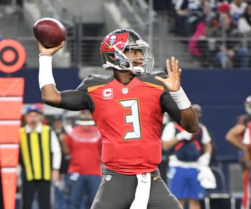 Tampa Bay Bucs QB Jameis Winston at his best despite loss to Atlanta Falcons