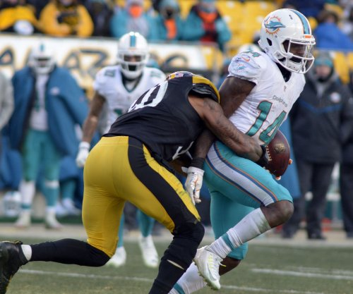 Miami Dolphins might be laying groundwork to trade Jarvis Landry