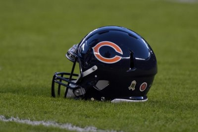 Bears getting younger under new coach Nagy