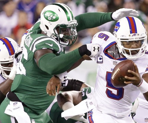 Mo Wilkerson will sign one-year deal with Green Bay Packers