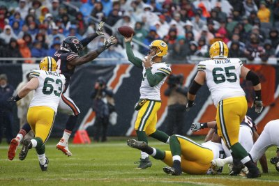 Chicago Bears LB Leonard Floyd says he is healthy