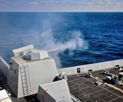 Lockheed tapped for Aegis combat system development, support