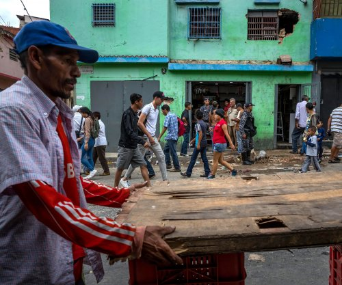 OHCHR: Venezuelan forces getting away with 'serious' human rights abuses