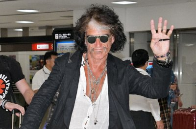 Joe Perry 'doing well' after weekend hospitalization
