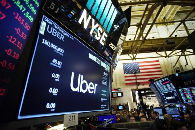 Uber plans downtown Dallas hub with 3,000 employees