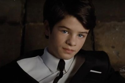 'Artemis Fowl' embraces his destiny in special look trailer