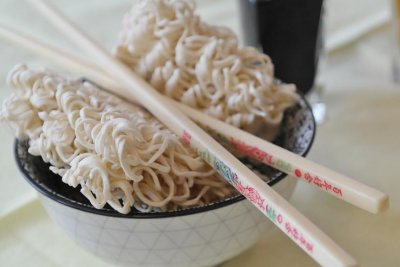 Top Ramen offering $10,000 for 'Chief Noodle Officer'