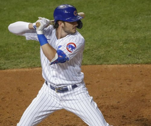 Cubs' Kris Bryant received false alert that he was traded to Mets