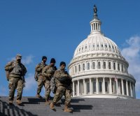 Senate to debate $1.9T American Rescue Plan Thursday amid tight security