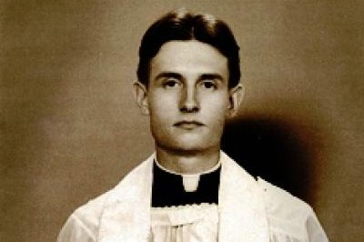 Defense officials identify remains of Army chaplain 70 years after death