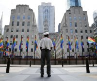 NYC Pride bans law enforcement from participating in events through 2025