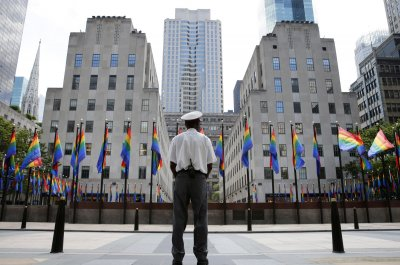 , NYC Pride bans law enforcement from participating in events through 2025, Forex-News, Forex-News
