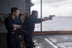 USS America strike group joins Australia, Japan for training