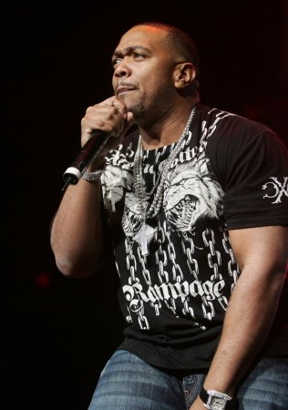 Timbaland to tour Australia