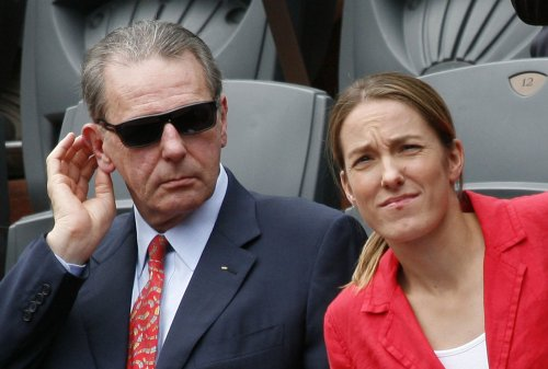 Israeli widows lash out at IOC