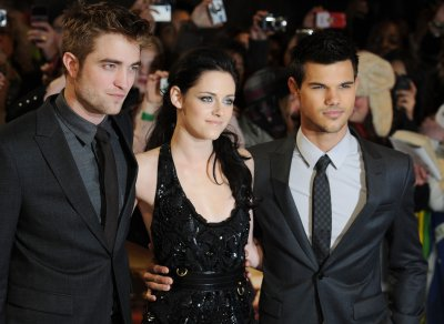 'Breaking Dawn, Part 2' scores 7 Razzie Awards