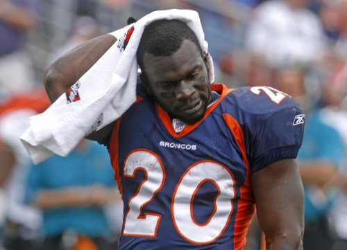 Former NFL star has heavy child support