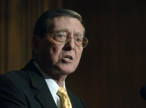 GOP blocks energy-related bills