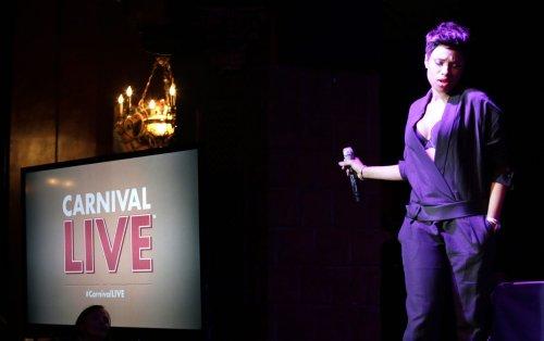 Jennifer Hudson inks Carnival Cruise deal