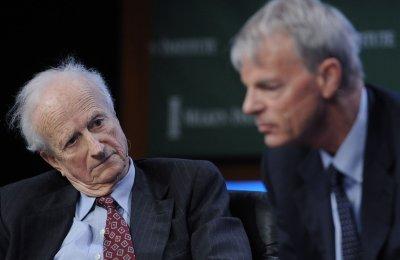 Nobel Prize-winning economist Gary Becker dies at 83