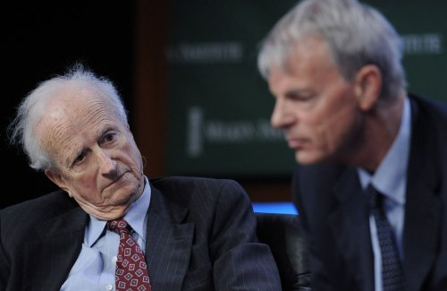 Nobel Prize-winning economist Gary Becker dies at 83