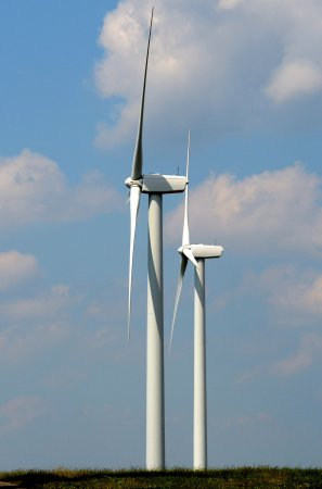Portuguese group plans major wind presence