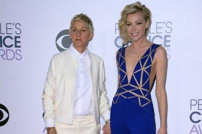 Poll: Ellen DeGeneres is America's favorite TV star