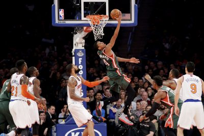 Three-Point, Slam Dunk contests highlight All-Star Saturday