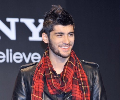 Zayn Malik on exit from One Direction: 'I just can't do that anymore'