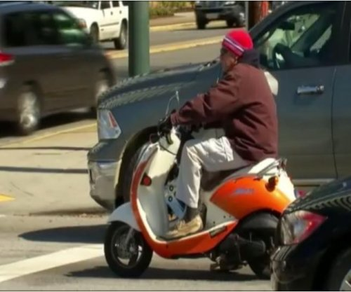 South Carolina moves to close moped drunk driving loophole