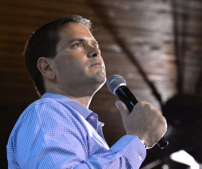 Rubio: Priority No. 1 is lifting U.S. oil export ban