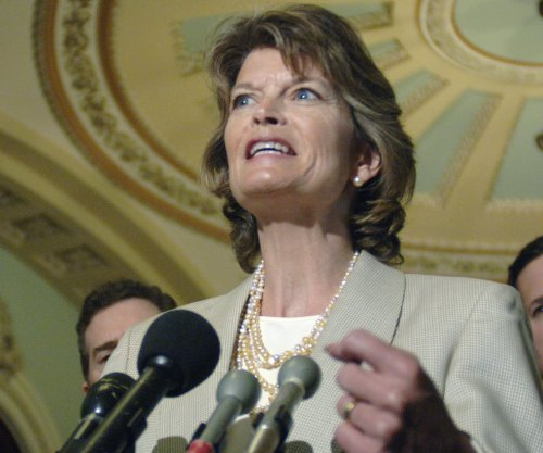 Murkowski: Oil the answer to national security