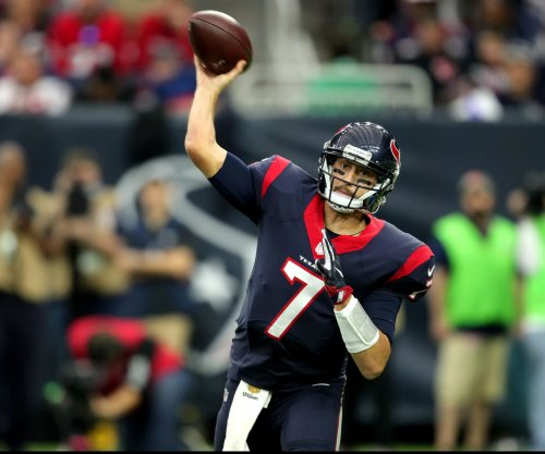 Brian Hoyer completes visit with Denver Broncos