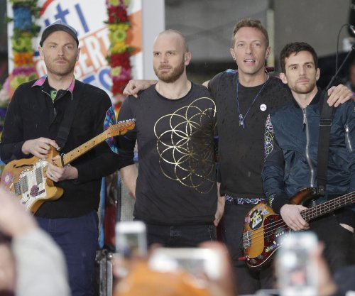 James Corden, Coldplay honor Prince with 'Nothing Compares 2 U' cover