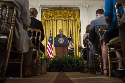 White House rejects claims that U.S. let Iran cheat on nuke deal