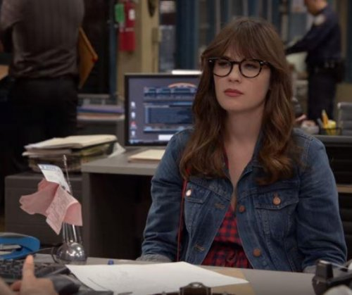 Jess and crew meet Jake and the precinct in 'New Girl'/'Brooklyn Nine-Nine' crossover